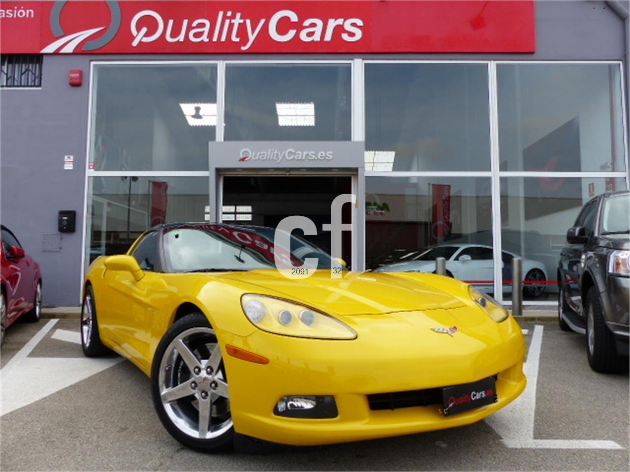 CORVETTE Corvette de venta de venta por 30000