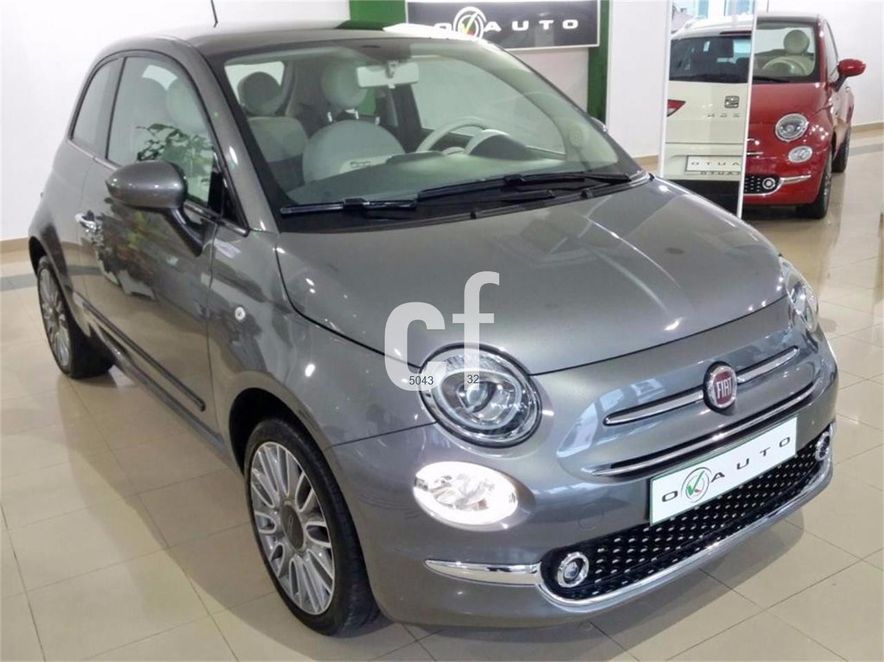 FIAT 500 de venta de venta por 9500