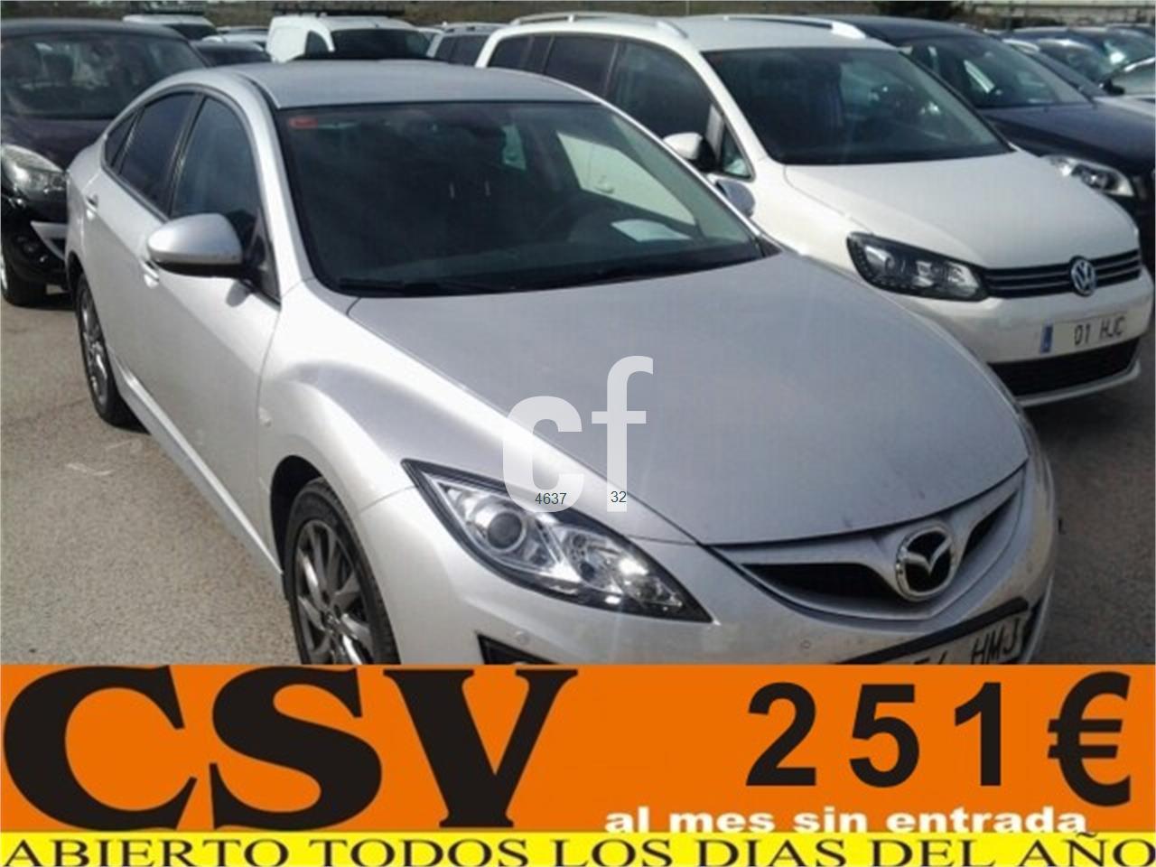 MAZDA Mazda6 de venta de venta por 13450