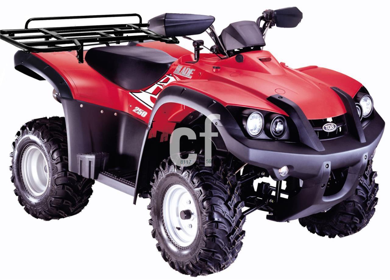 TGB BLADE 250/ 425 de venta