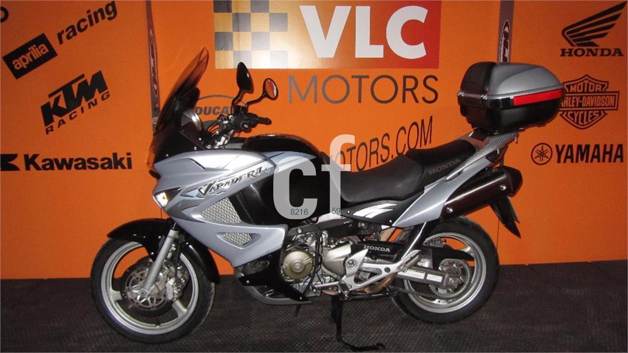 HONDA VARADERO XL1000V C-ABS de venta