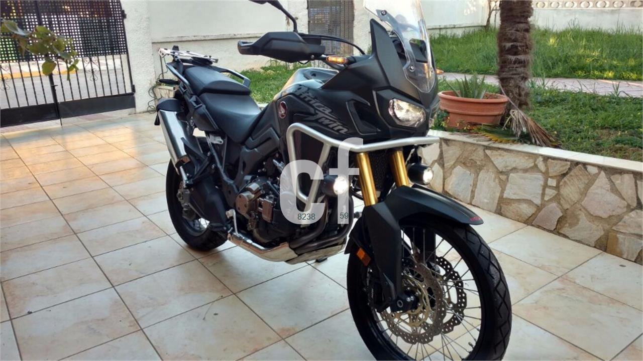 HONDA CRF 1000 L de venta