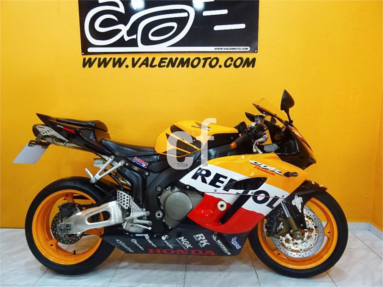 HONDA CBR 1000RR Repsol de venta