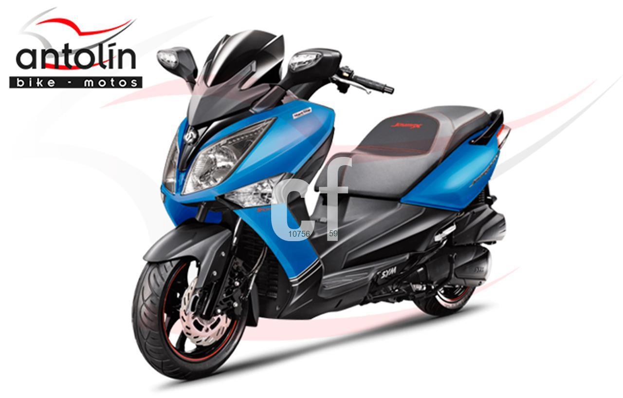 SYM JOYMAX 300i ABS de venta