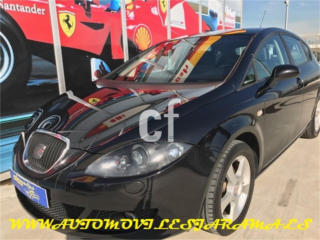 SEAT Leon de venta de venta por 5390