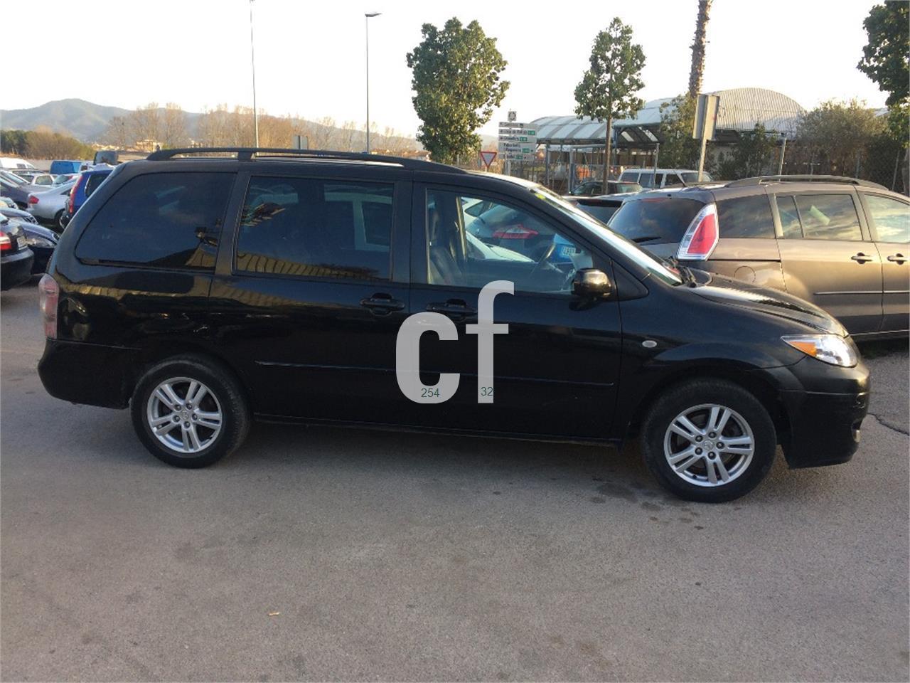 MAZDA MPV de venta de venta por 3980