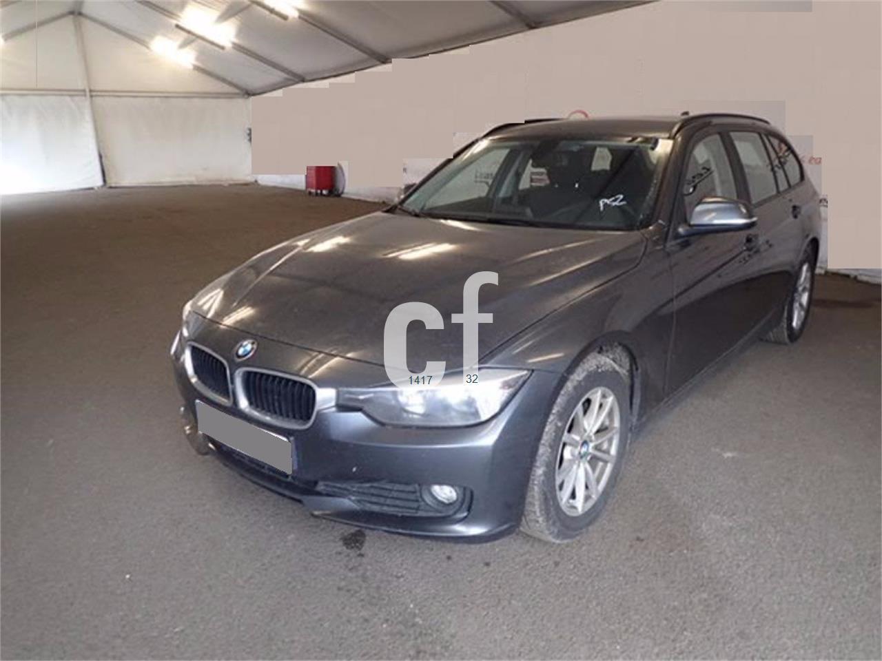 BMW Serie 3 de venta de venta por 18500