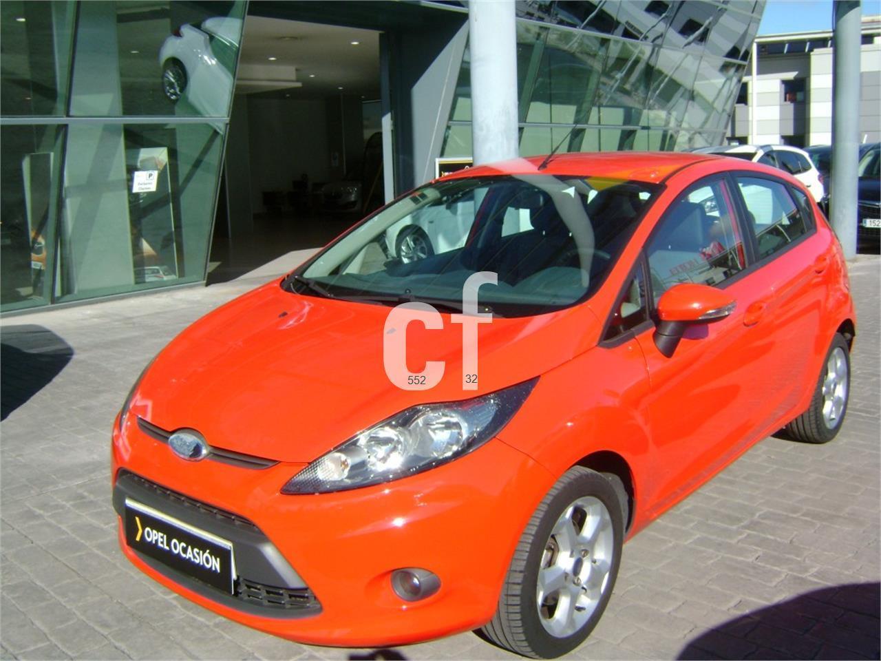 FORD Fiesta de venta de venta por 7300
