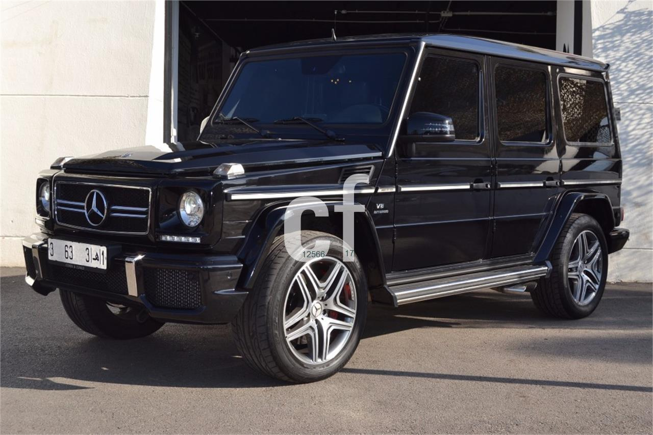 used mercedes benz g class cars spain. Black Bedroom Furniture Sets. Home Design Ideas
