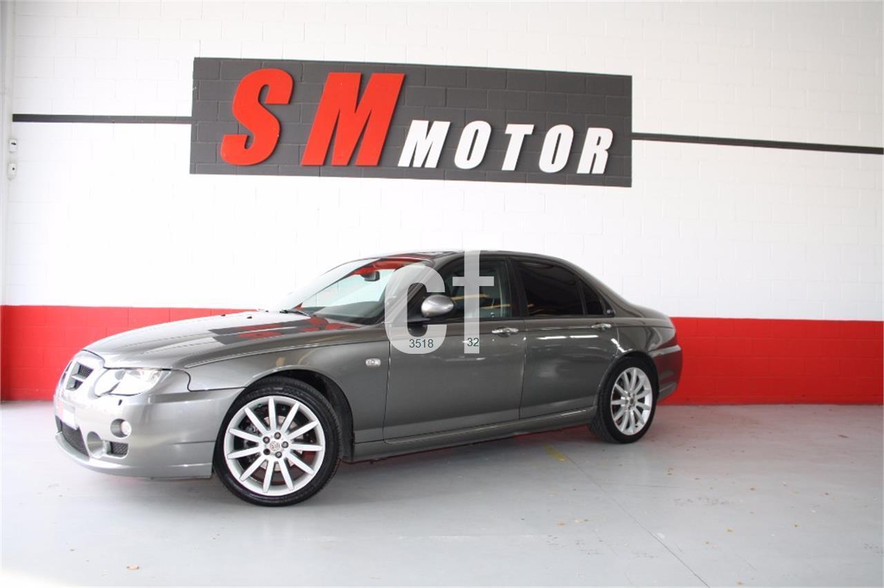 MG ZT de venta de venta por 3990