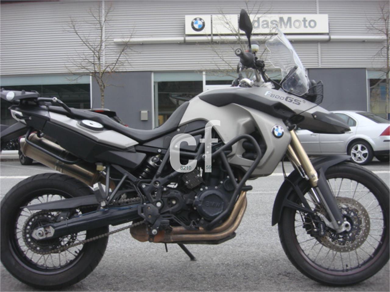 BMW F 800 GS de venta