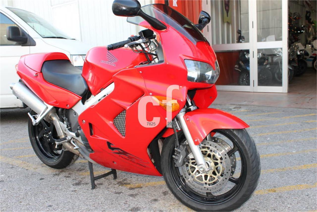 HONDA VFR 800 de venta