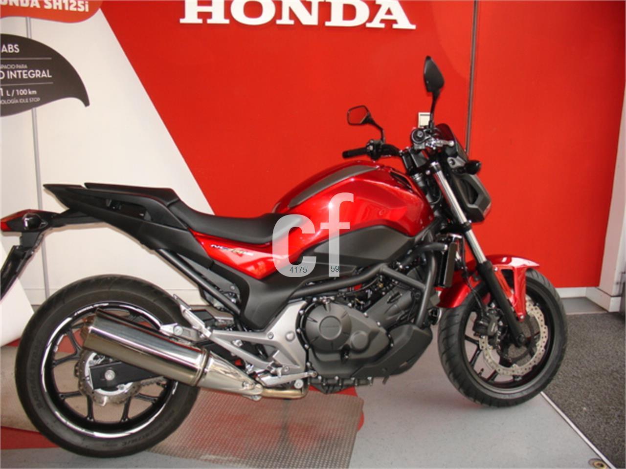 HONDA NC 700 S ABS de venta