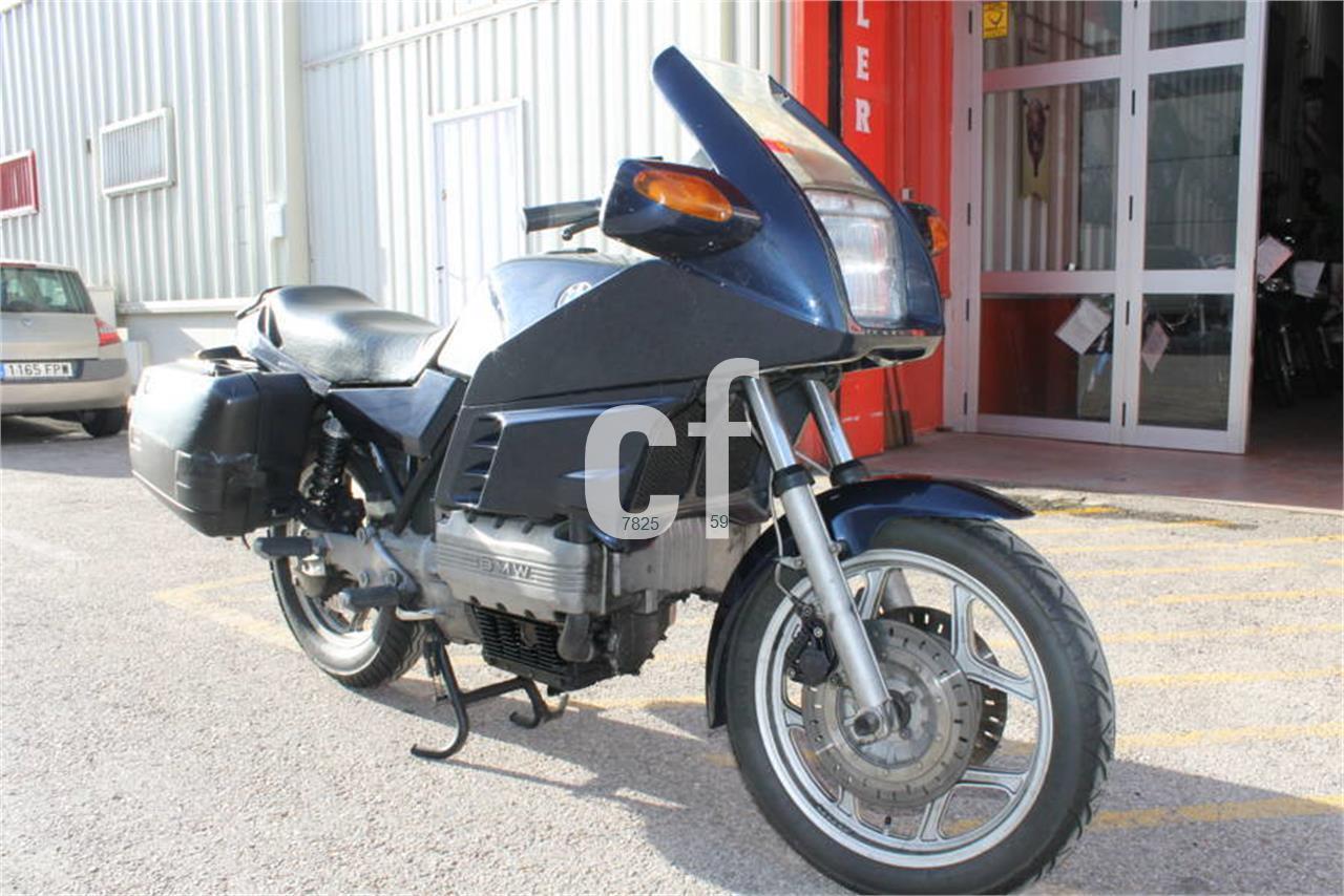 BMW K 100 RS de venta