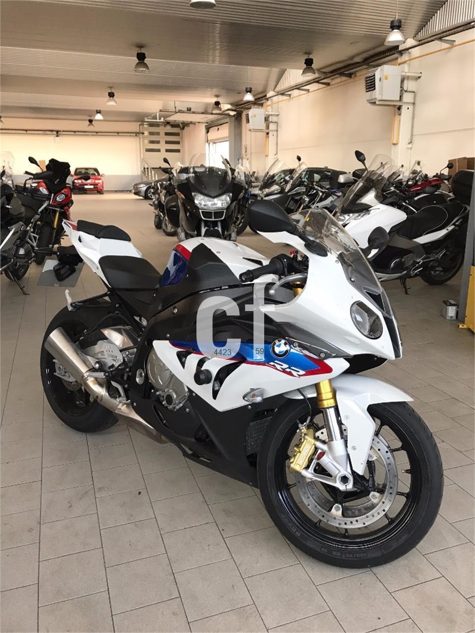 BMW S 1000 RR de venta