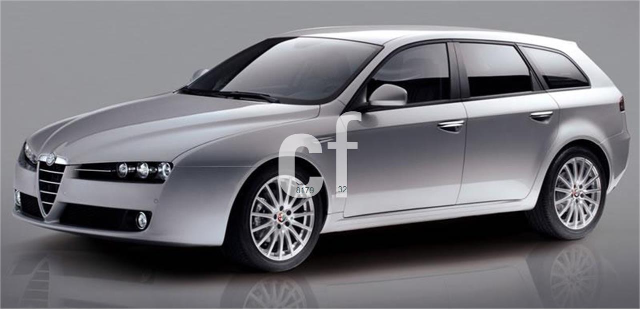 ALFA ROMEO 159 de venta de venta por 6999