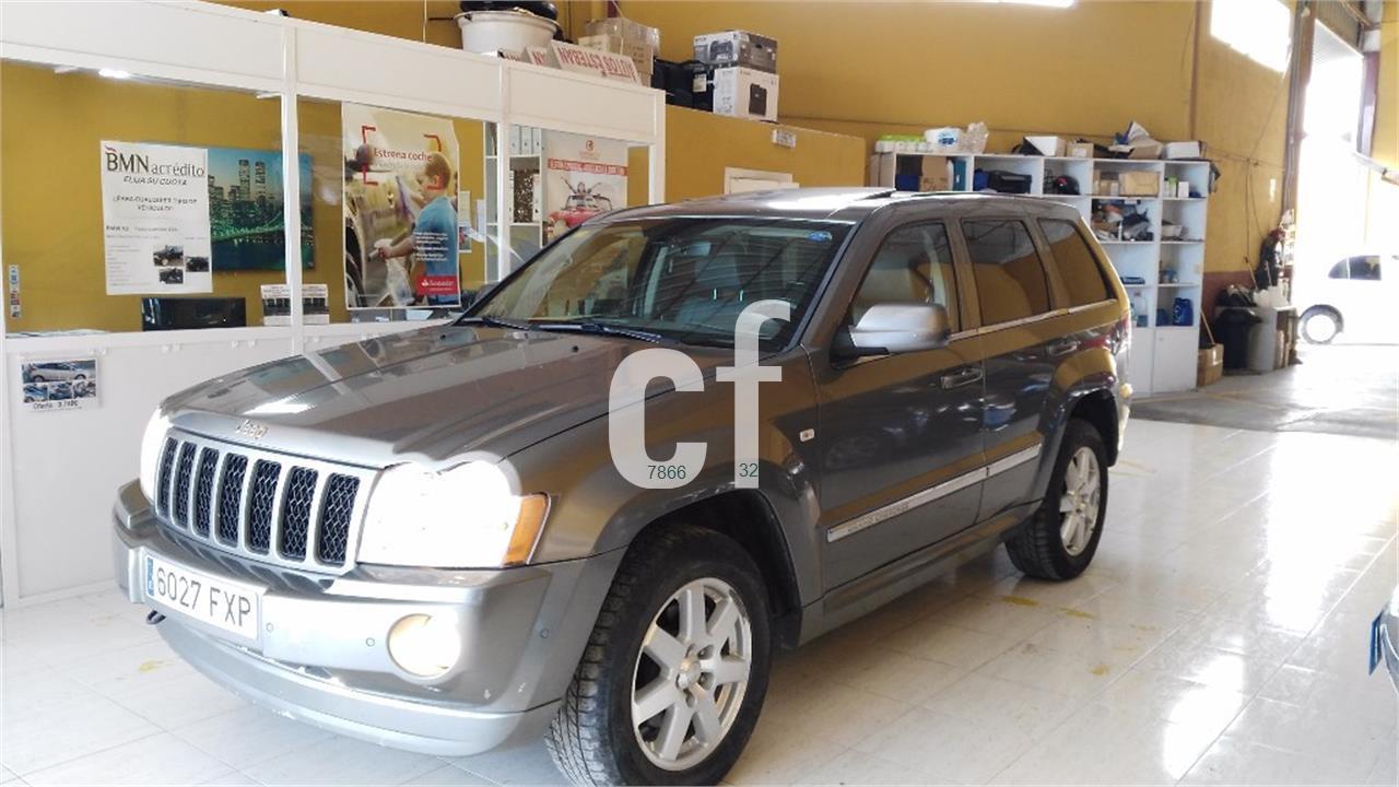 JEEP Grand Cherokee de venta de venta por 11500