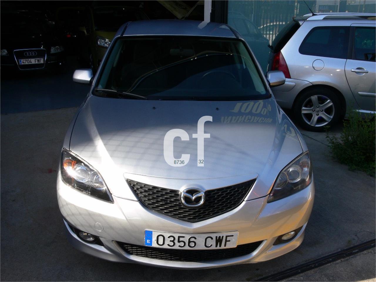 MAZDA Mazda3 de venta de venta por 3950