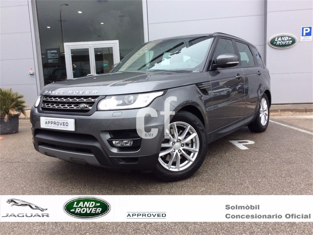 LAND-ROVER Range Rover Sport de venta de venta por 69843