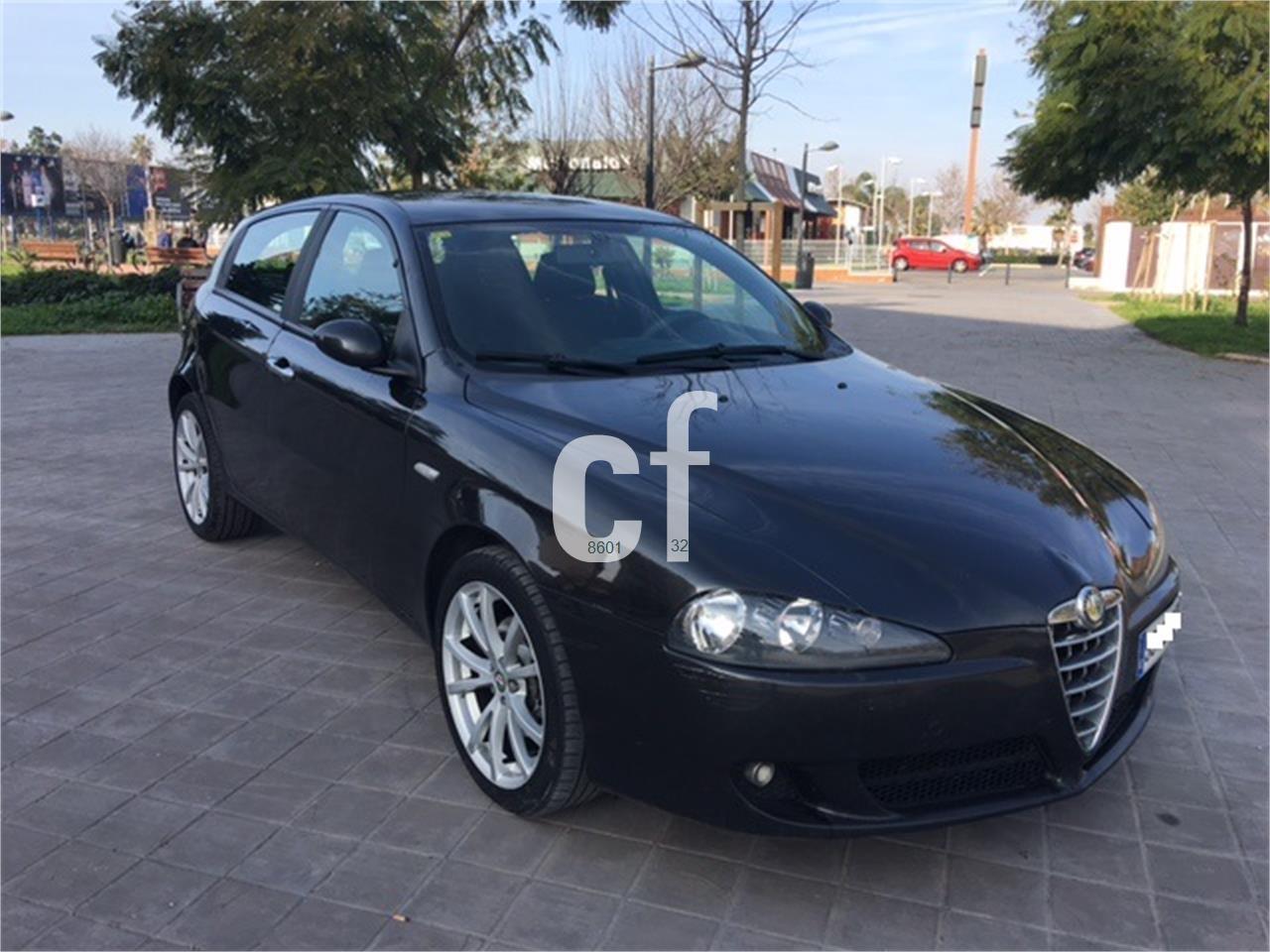 ALFA ROMEO 147 de venta de venta por 2990