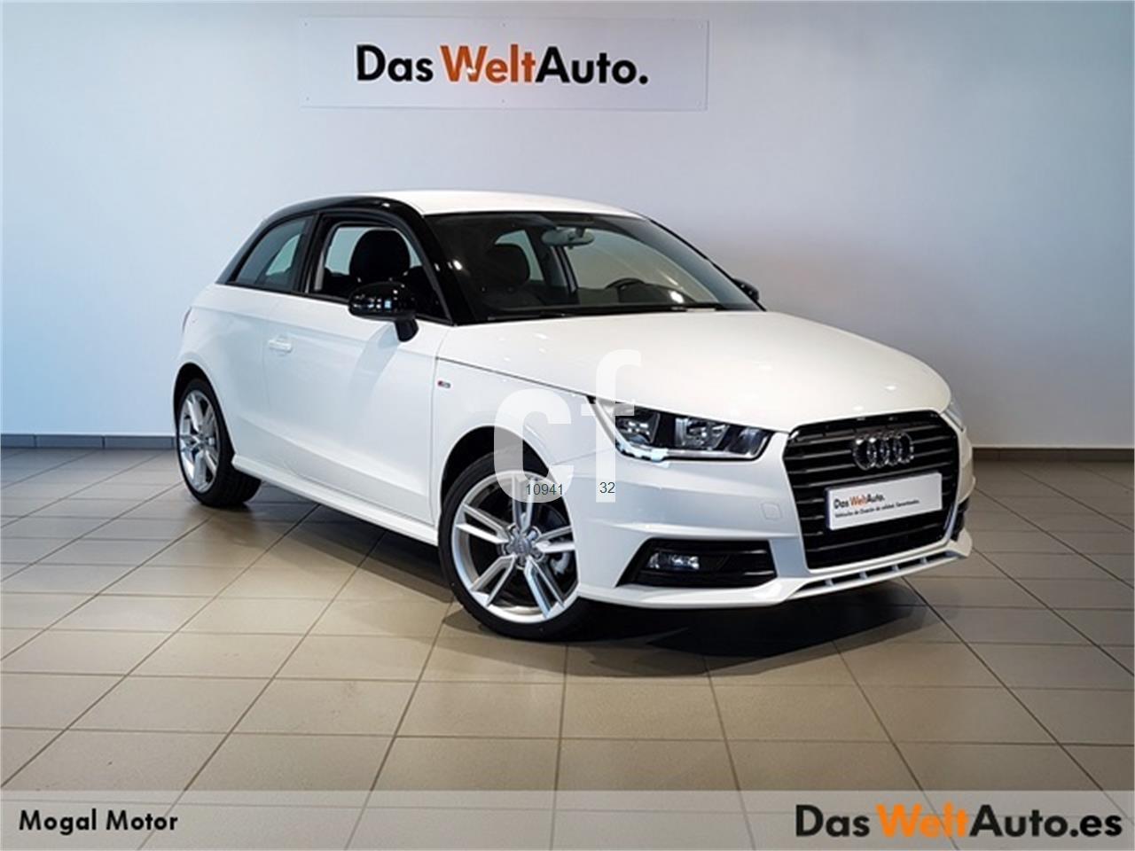 AUDI A1 de venta de venta por 17500