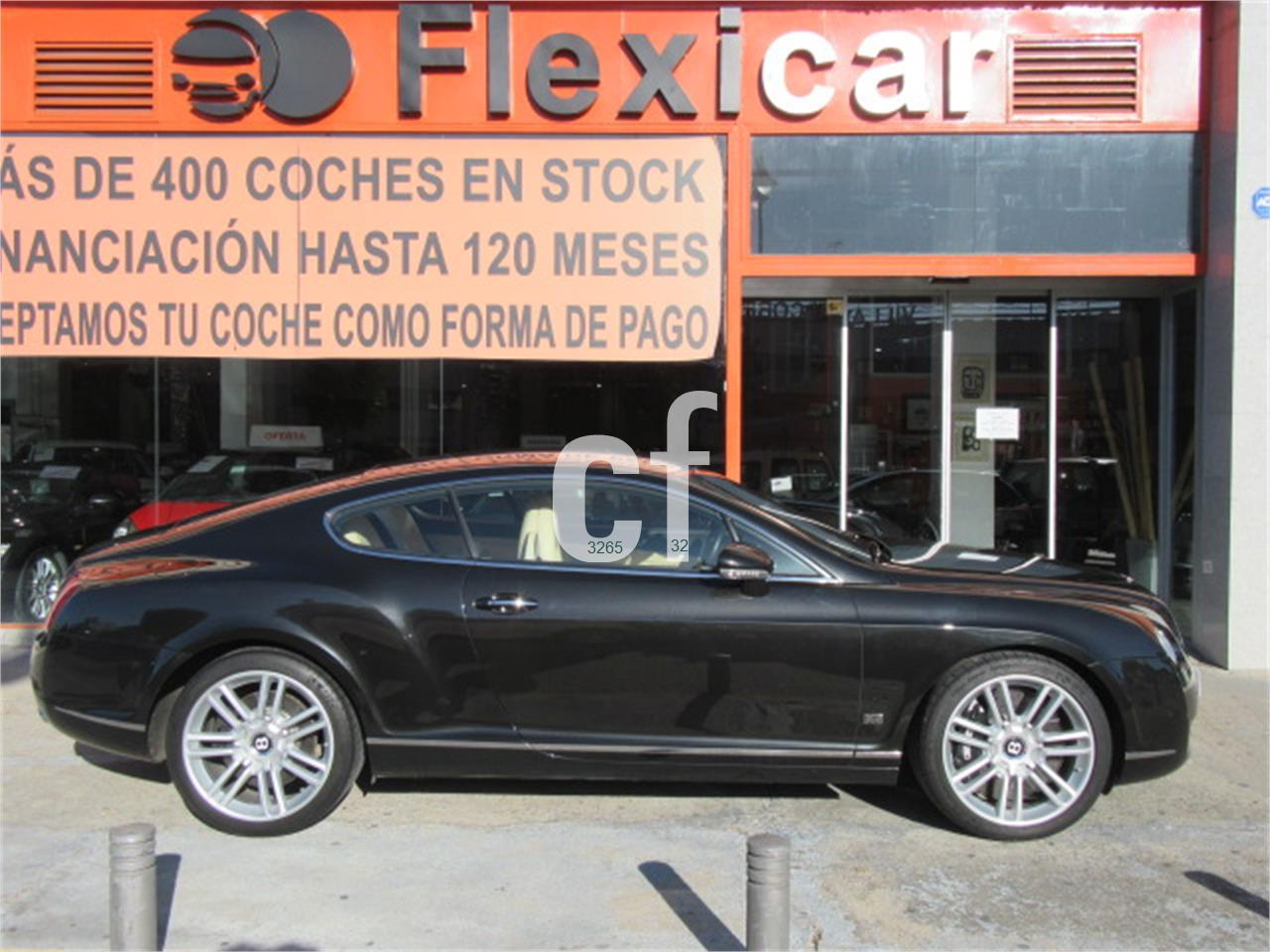 BENTLEY Continental GT de venta de venta por 58990
