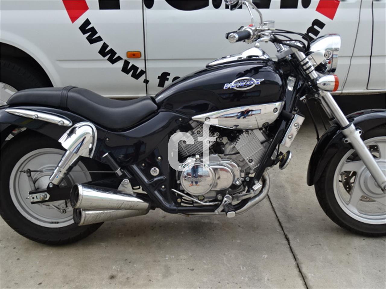KYMCO Venox 250 de venta