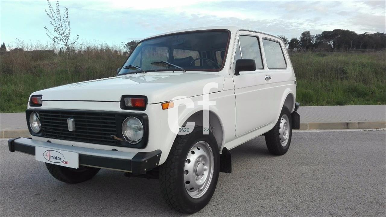 LADA Samara de venta de venta por 2800