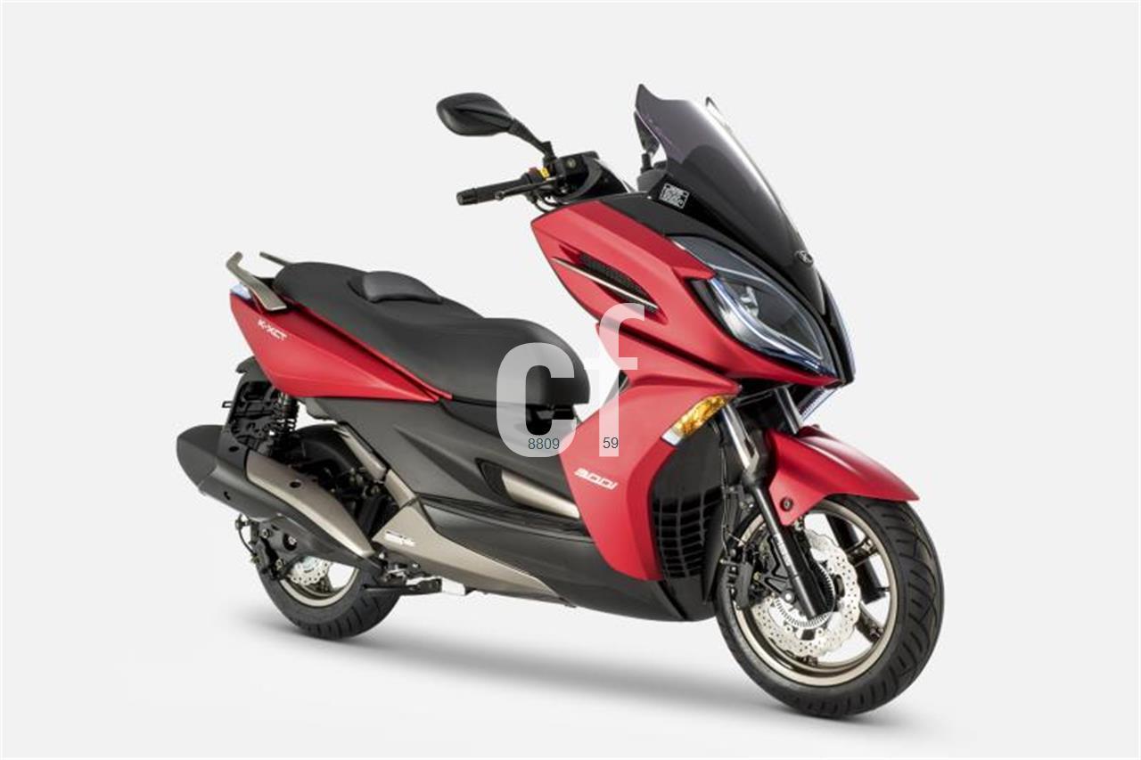 KYMCO K-XCT 300i de venta