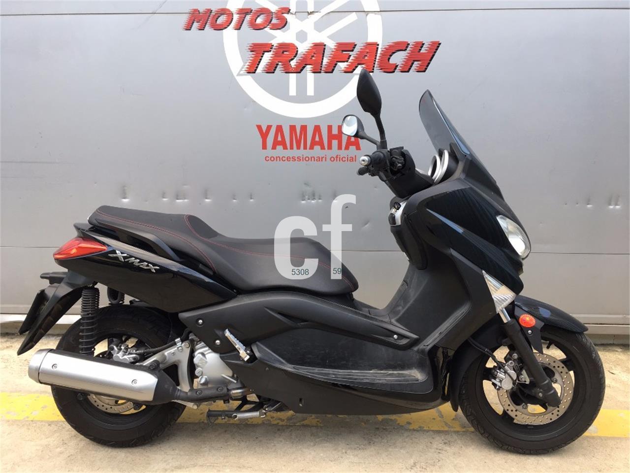YAMAHA X MAX 250 de venta