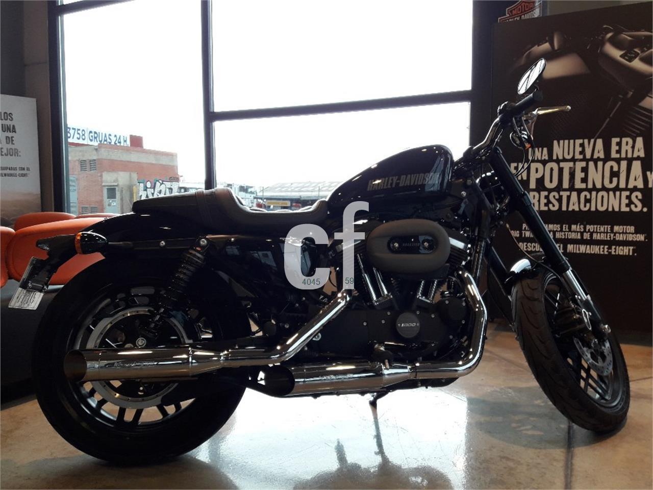 HARLEY DAVIDSON Sportster 1200 de venta