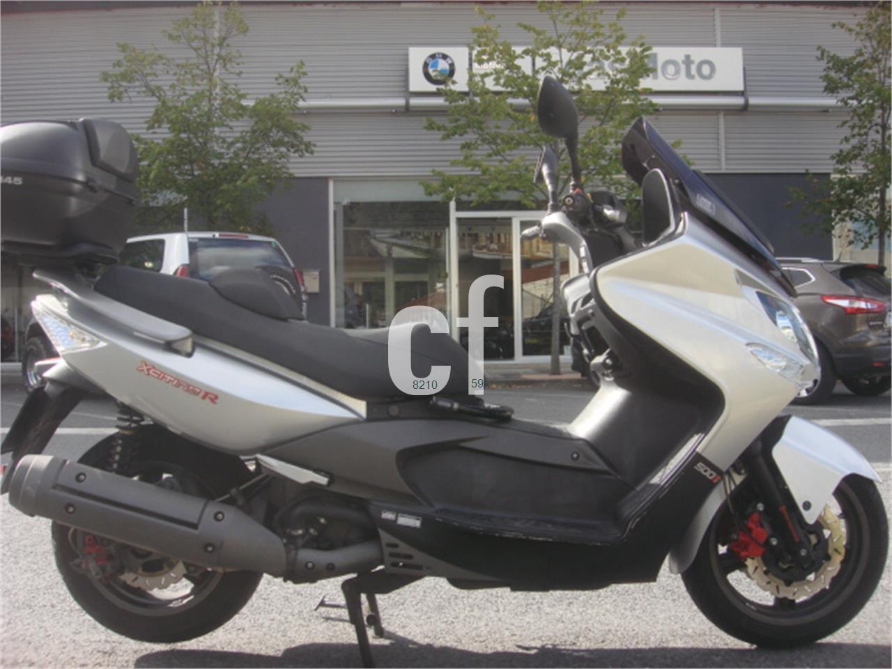 KYMCO Xciting 500 R de venta