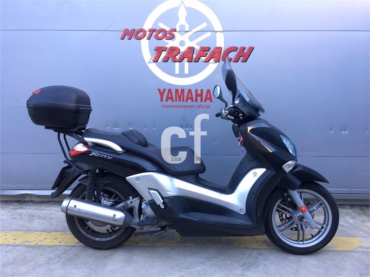 YAMAHA X-CITY 250 de venta