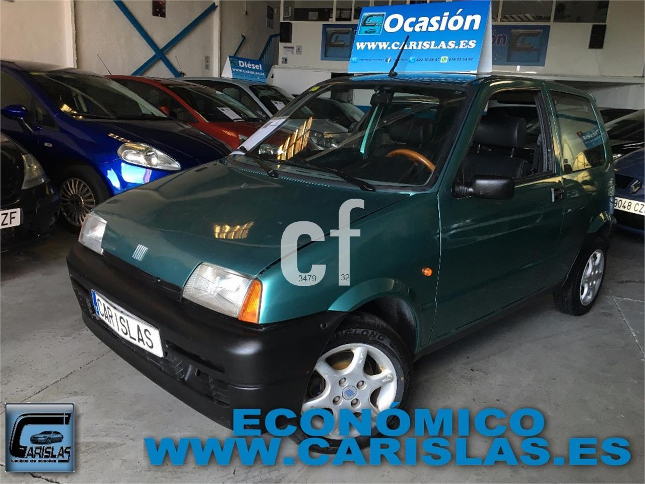 FIAT Cinquecento de venta de venta por 2499
