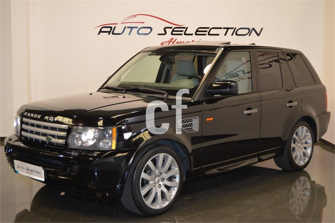 LAND-ROVER Range Rover Sport de venta de venta por 23999