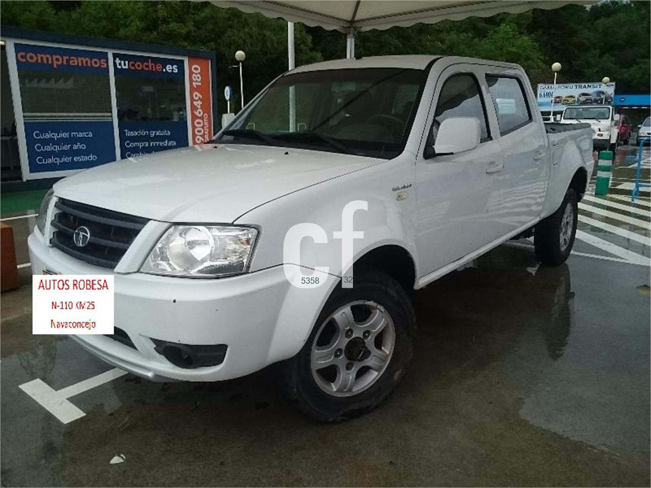 TATA Xenon Pick Up de venta de venta por 7700