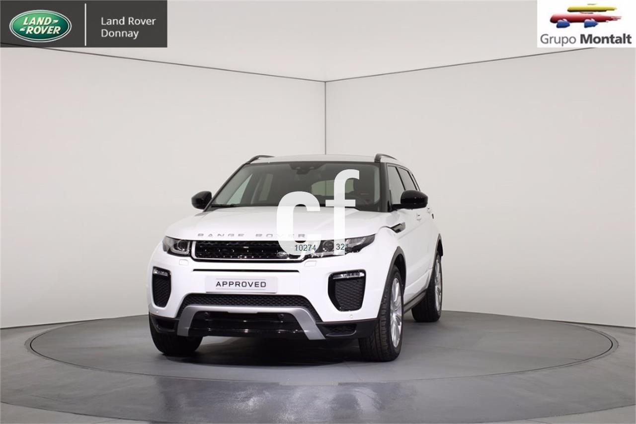 LAND-ROVER Range Rover Evoque de venta de venta por 42900