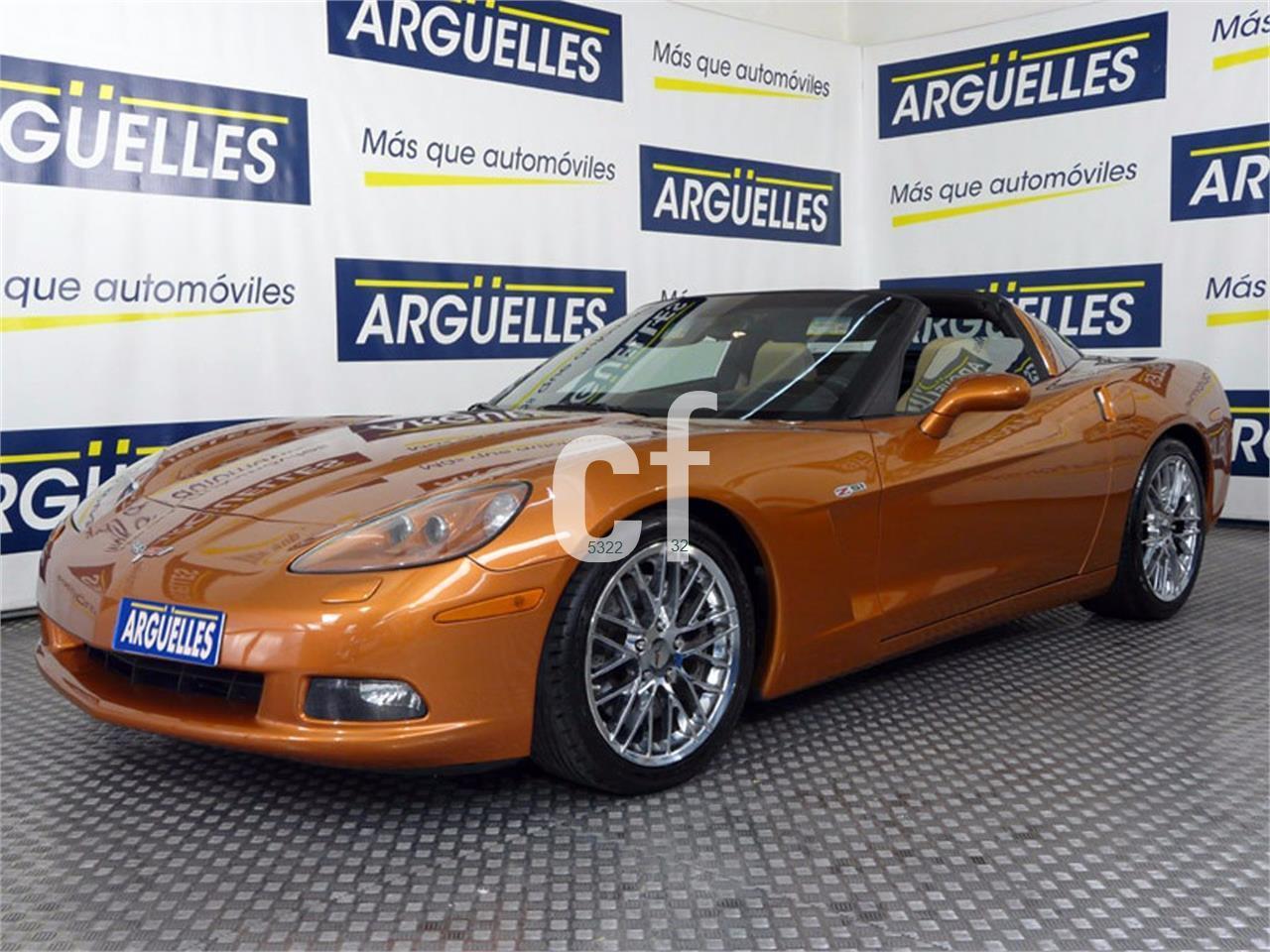 CORVETTE Corvette de venta de venta por 32700