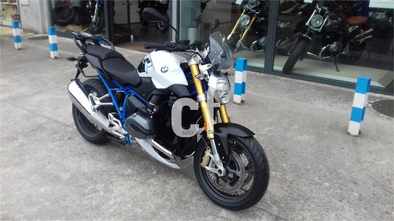 BMW R 1200 R de venta