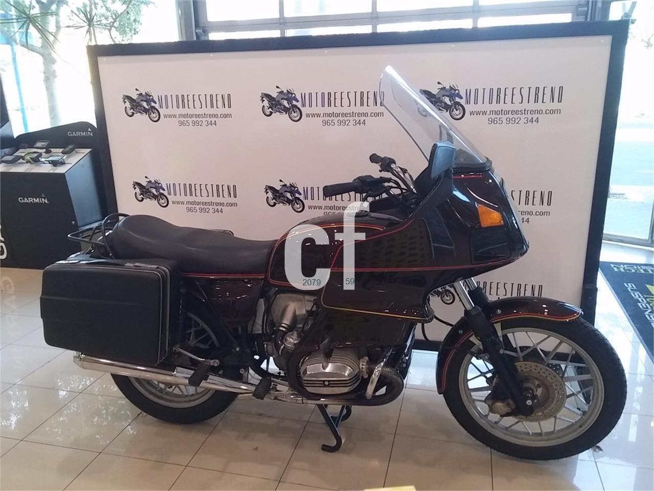 BMW R 100 RT de venta