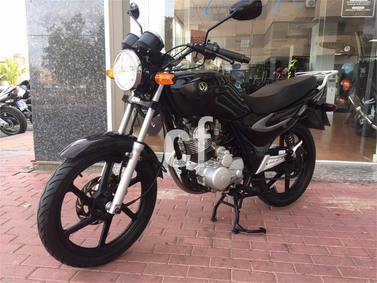 SYM XS 125 K de venta
