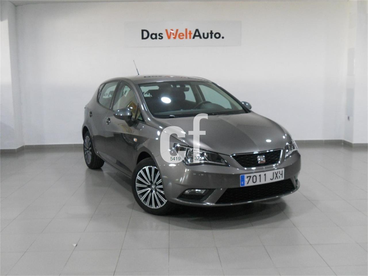 SEAT Ibiza de venta de venta por 11500