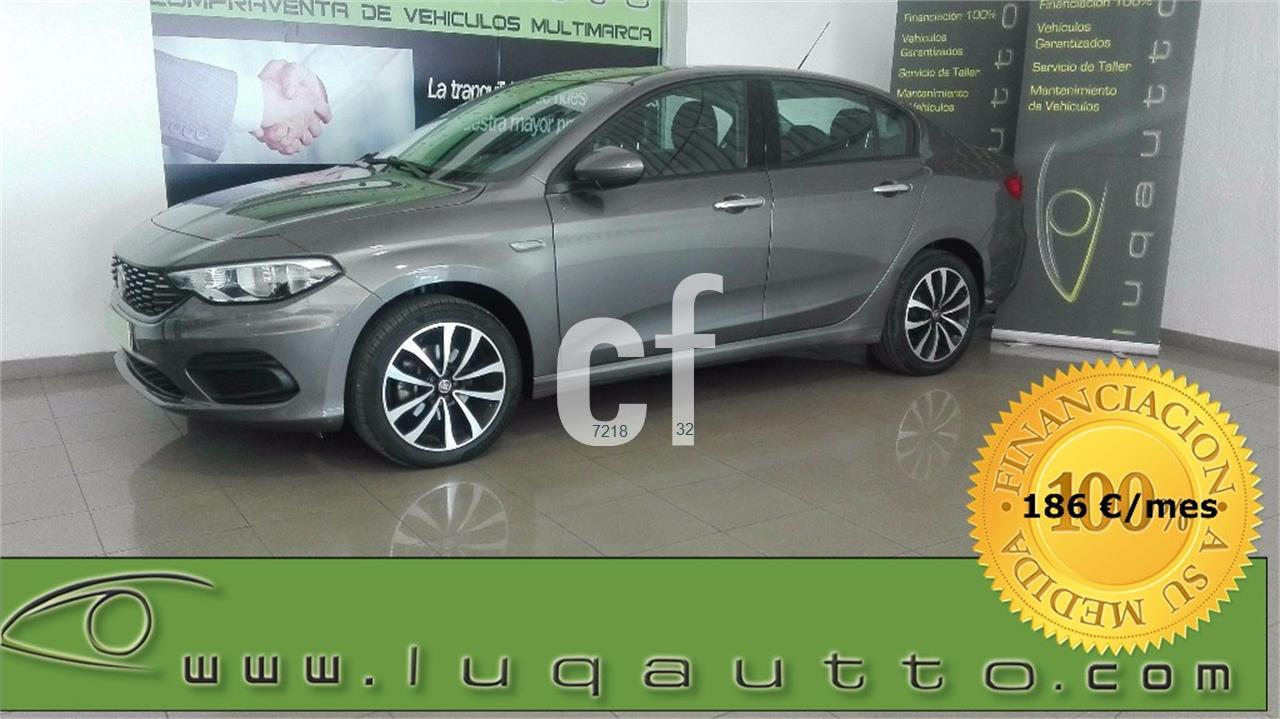 FIAT Tipo de venta de venta por 10500