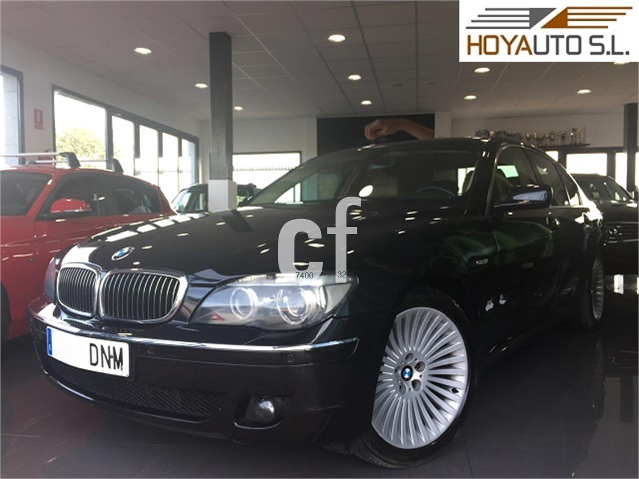 BMW Serie 7 de venta de venta por 9390