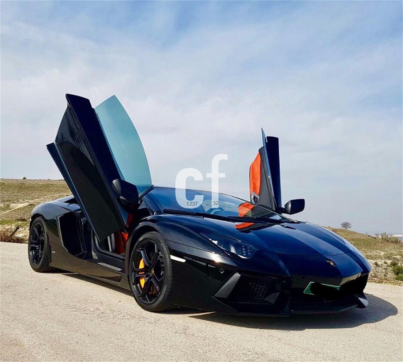 LAMBORGHINI Aventador de venta de venta por 355000