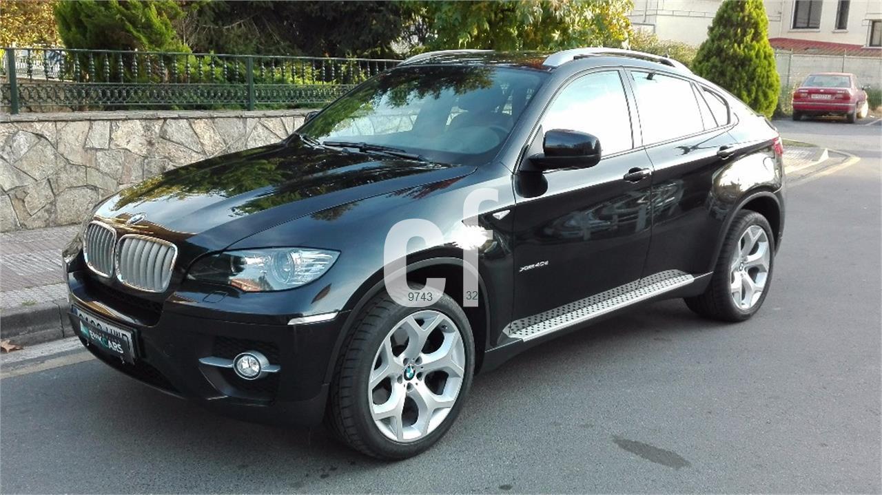 BMW X6 de venta de venta por 42000
