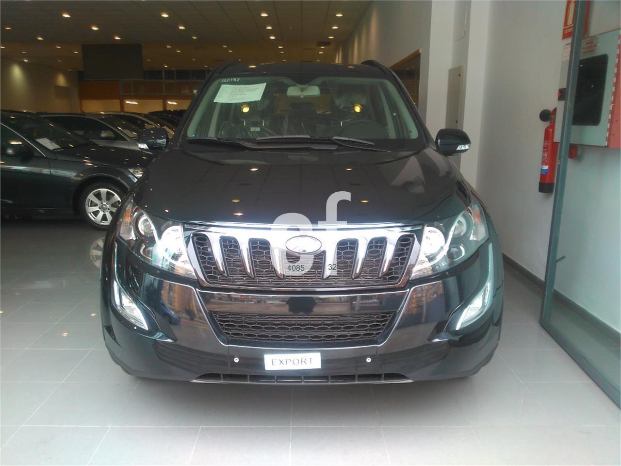 MAHINDRA XUV500 de venta de venta por 21585