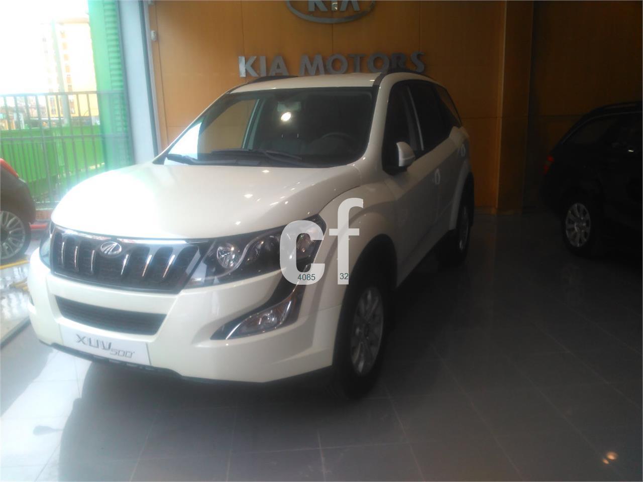MAHINDRA XUV500 de venta de venta por 24915