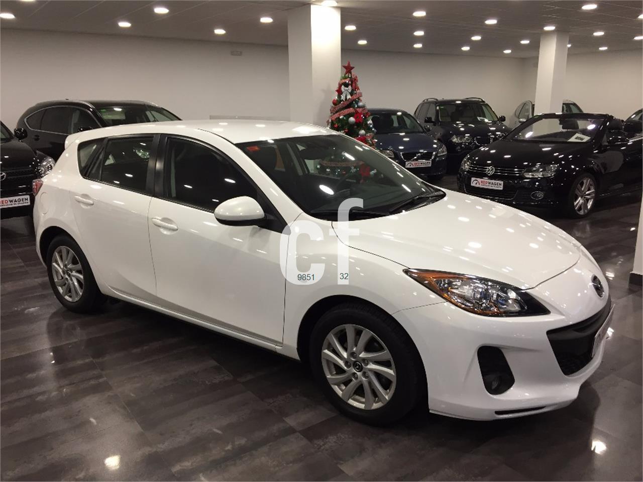 MAZDA Mazda3 de venta de venta por 7200