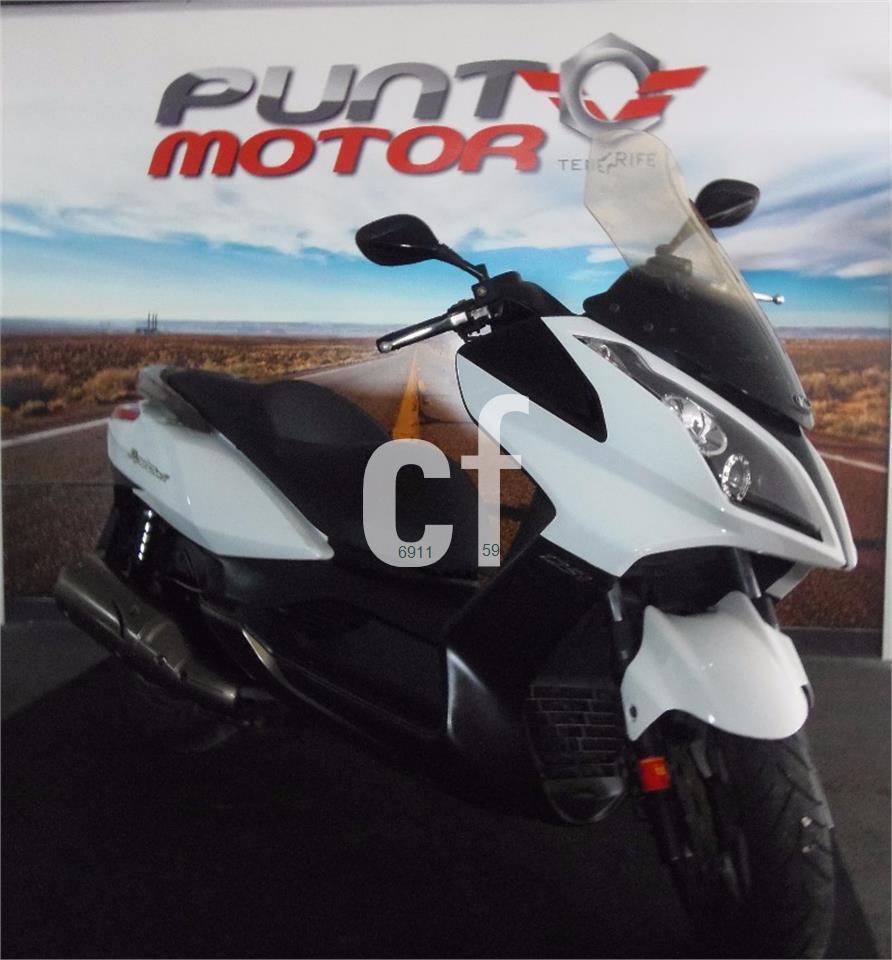 KYMCO Super Dink 125i de venta
